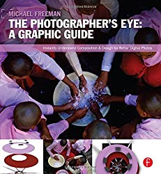 The Photographer's Eye: Graphic Guide: Composition and Design for Better Digital Photos