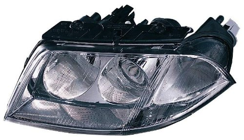 Depo 341-1109L-AS Volkswagen Passat Driver Side Replacement Headlight Assembly (01 Vw Passat Headlight Assembly compare prices)