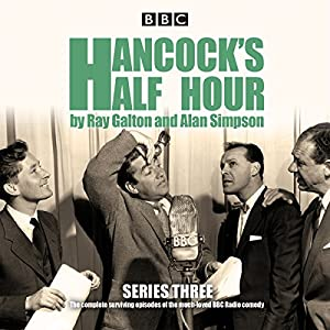 Hancock's Half Hour: Series 3 Radio/TV Program