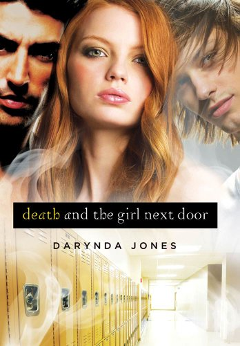 Death and the Girl Next Door (Darklight) by Darynda Jones