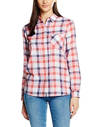 New Caro Camisa Mujer Riga Clea Multicolor