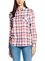 New Caro Camisa Mujer Riga Clea (Multicolor)