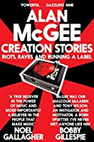 Creation Stories: Riots, Raves and Running a Label