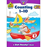 img - for Counting 1-10 (Get Ready Books) book / textbook / text book