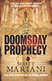 The Doomsday Prophecy (Ben Hope)