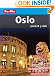Berlitz: Oslo Pocket Guide (Berlitz P...