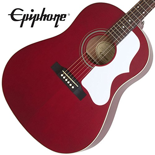 epiphone-eae5wrnh3-1963-ej-45-acoustic-guitar-wine-red
