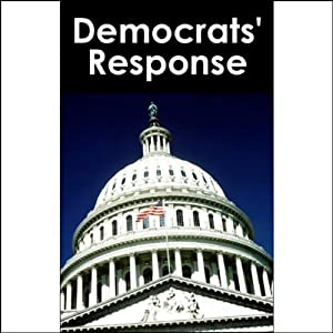 2007 Democrats' Response to the State of the Union Address | [Sen. Jim Webb]