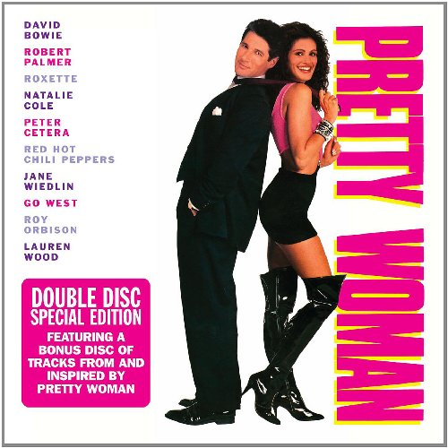 Original album cover of Pretty Woman by Musical