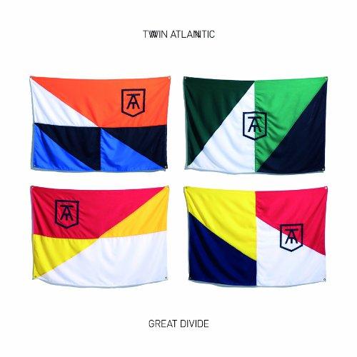 Twin Atlantic – Great Divide (2014) [FLAC]