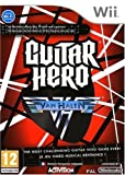 Guitar Hero Van Halen - Game Only (Wii)