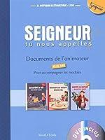 Documents de l'animateur + DVD - Modules 5 a 7 - 12-13 Ans