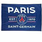 Drapeau PSG - Collection officielle P...