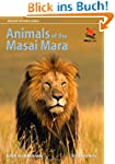 Animals of the Masai Mara (Wildlife E...