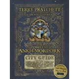 The Compleat Ankh-Morpork (Discworld Artefact)by Terry Pratchett