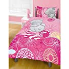 Girls/Kids me2you Quilt/Duvet Cover Bedding Set