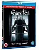 echange, troc The Uninvited [Blu-ray] [Import anglais]