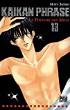 Kaikan Phrase, Tome 13 (French Edition) (2811600337) by Mayu Shinjo