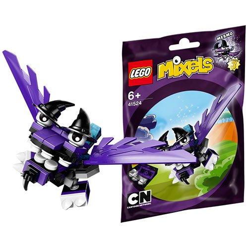 LEGO Mixels 41524 MESMO Building Kit - 1