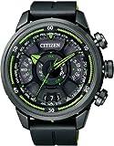 [シチズン]CITIZEN 腕時計 SATELLITE WAVE サテライト ウエーブ Eco-Drive エコ・ドライブ 衛星電波受信時計 【数量限定】 CC0005-06E メンズ