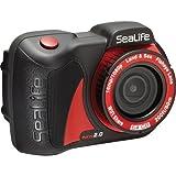 SeaLife Micro 2.0 Underwater Digital Camera WiFi 64GB