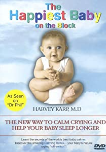 The Happiest Baby On The Block [DVD] [2005]