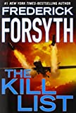 The Kill List (0399165274) by Forsyth, Frederick