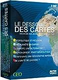 Le dessous des cartes, vol. 1 - coffret 6 DVD (inclus 1 livret)