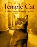 Temple Cat (0395698421) by Clements, Andrew
