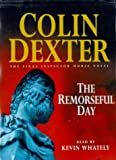 The Remorseful Day Colin Dexter
