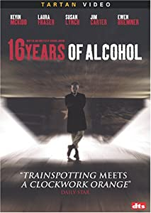16 Years of Alcohol [DVD] [Region 1] [US Import] [NTSC]