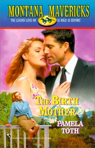 Image for Birth Mother (Montana Mavericks)