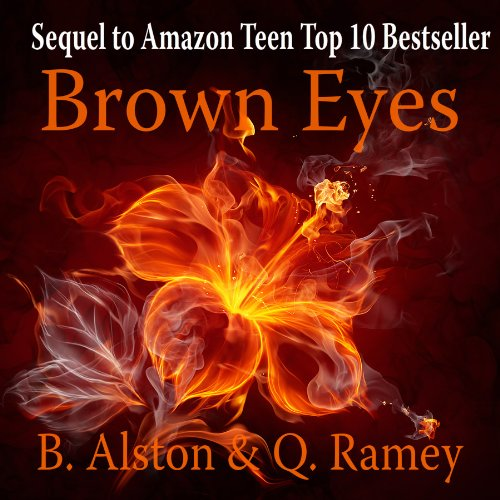 Brown Eyes (The Forever Trilogy #2)
