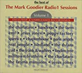 Various Artists The Best of the Mark Goodier Radio 1 Sessions, Vol. 1