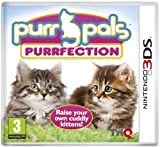 Purr Pals: Purrfection (Nintendo 3DS)
