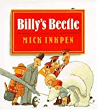 Billy's Beetle (0152004270) by Inkpen, Mick
