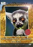 DVD Cover 'Die schönsten Naturreisen der Welt: Madagaskar & Lemuren erleben