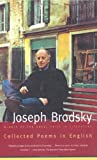 Collected Poems in English (0374528381) by Joseph Brodsky