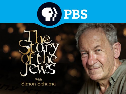 The Story of the Jews with Simon Schama Season 1