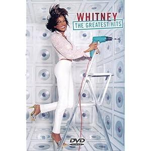 Whitney Houston – Greatest Hits