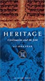 Heritage - Civilization and the Jews [VHS]