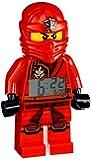 LEGO 9009600 Ninjago Jungle Kai Digital Alarm Clock