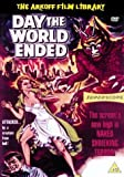 echange, troc The Day The World Ended [Import anglais]