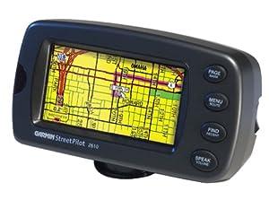 Garmin StreetPilot 2610 3.3-Inch Portable GPS Navigator