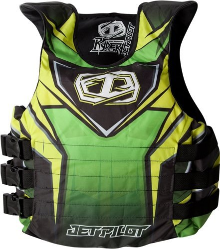 Jetpilot Ryder Side Entry Uscg Approved Pfd Sportdirs