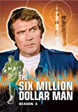 The Six Million Dollar Man: Season 5