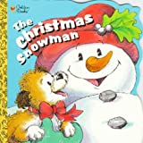 img - for The Christmas Snowman (Look-Look) book / textbook / text book