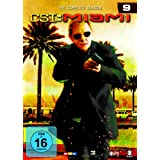 CSI: Miami - Season 9 6 DVDs
