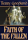 Faith of the Fallen (0575071982) by Terry Goodkind