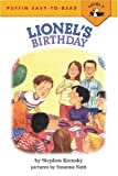 Lionel's Birthday (Easy-to-Read, Puffin) (0142402680) by Krensky, Stephen